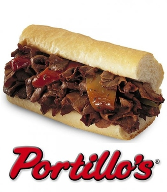 Portillo's Hot Dogs - Bloomingdale, IL