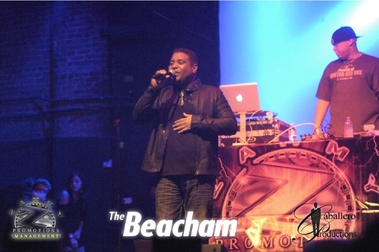 The Beacham - Orlando, FL