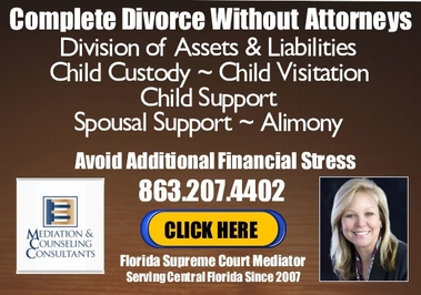 Mediation & Counseling Consultants INC - Lakeland, FL