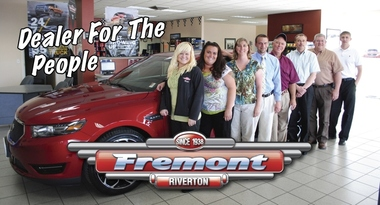 Fremont Motor Riverton