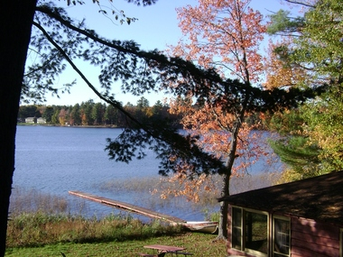 Holiday Acres Resort On Lake Thompson - Rhinelander, WI