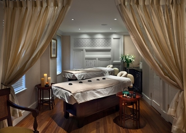 Spa Valmont for Plaza Athenee - New York, NY