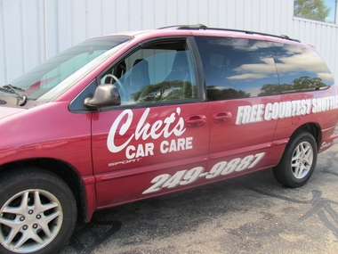 Chet's Car Care - Madison, WI