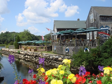 Tavern by the Sea - North Kingstown, RI