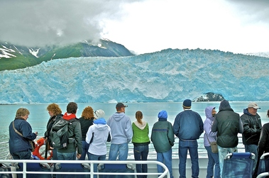Kenai Fjords Tours - Seward, AK