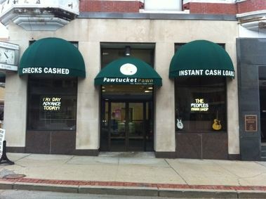 Pawtucket Pawn Brokers - Pawtucket, RI