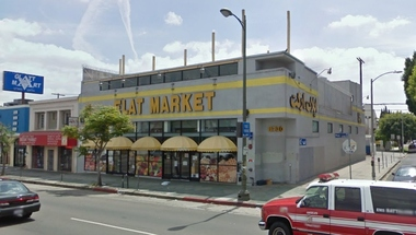 Elat Market - Los Angeles, CA