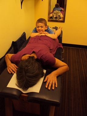 Martin Family Chiropractic Center - Brentwood - Brentwood, CA