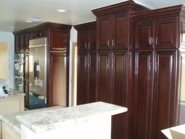 Noy Cabinets Inc - Pacoima, CA