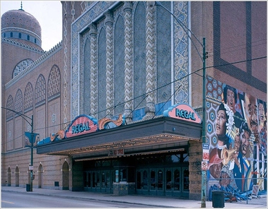 Regal Theater - Chicago, IL