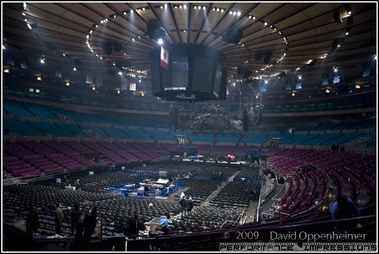 The Theater at Madison Square Garden - New York, NY