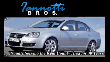 Iannotti Brothers Select Cars - Coventry, RI