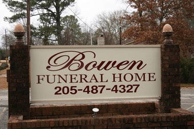 Lawrence Funeral Home - Winfield, AL