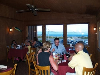 Cotton's Restaurant - Orange Beach, AL