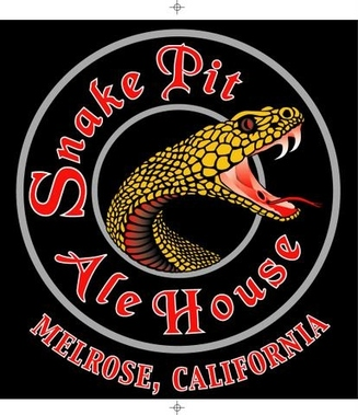 Snakepitalehouse - Los Angeles, CA