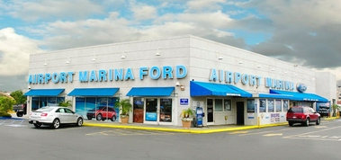 Airport Marina Ford - Los Angeles, CA