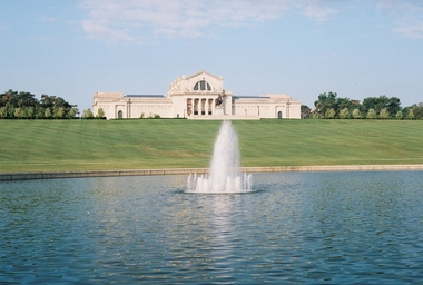 Forest Park - Saint Louis, MO