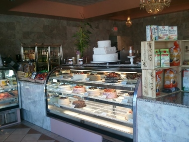 Local bakeries in marietta georgia 30060 with phone numbers