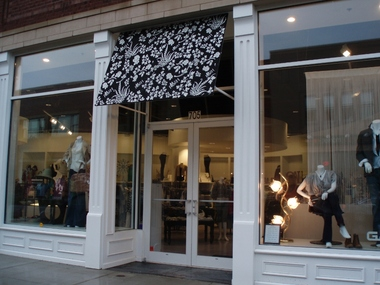 Posh Boutique - Nashville, TN