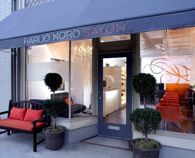 Haruo Noro Salon in Ridgewood, NJ, photo #10