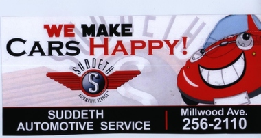 Suddeth's Automotive Service - Columbia, SC