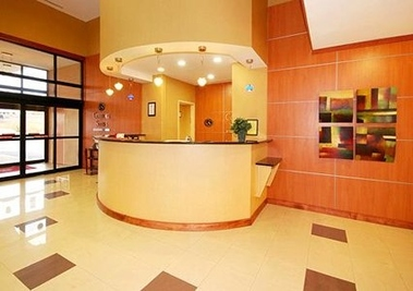 Comfort Suites - Stockbridge, GA