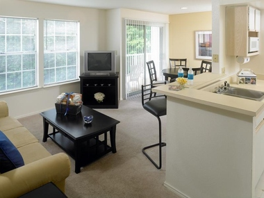 Korman Residential At Christina Mill - Newark, DE