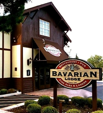 The Bavarian Lodge - Lisle, IL