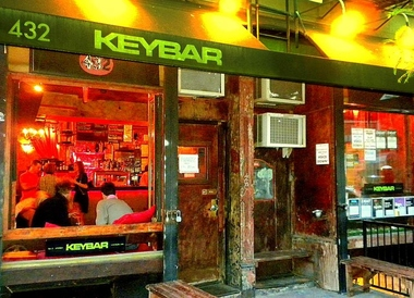Keybar - New York, NY