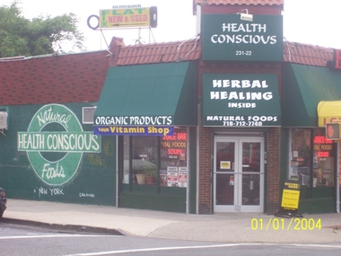 Natural Food Store In Queens Ny