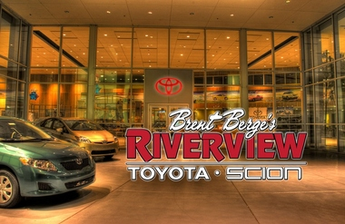 Riverview Toyota - Mesa, AZ