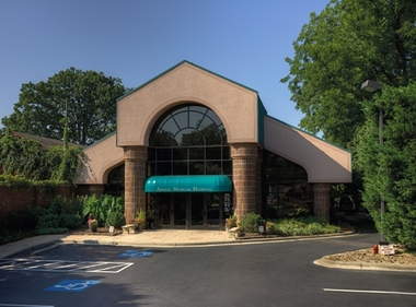 Animal Medical Hospital - Charlotte, NC