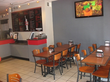 New York Pizza - Foster City, CA