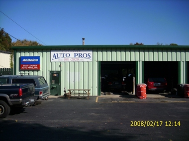 East Cooper Auto Pros Inc - Mount Pleasant, SC