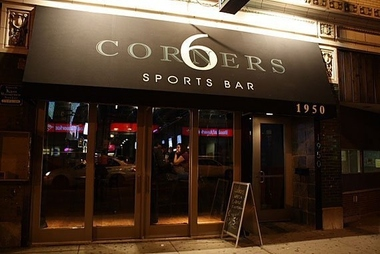 6 Corners Sports Bar - Chicago, IL