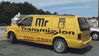 Mr Transmission - Spartanburg, SC