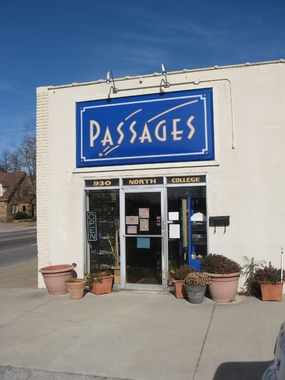 Passages-Center For Harmony - Fayetteville, AR