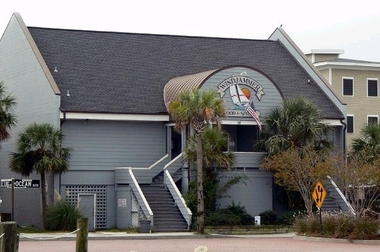 Windjammer - Isle of Palms, SC