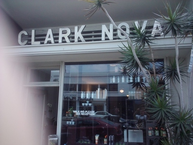 Clark Nova - Los Angeles, CA