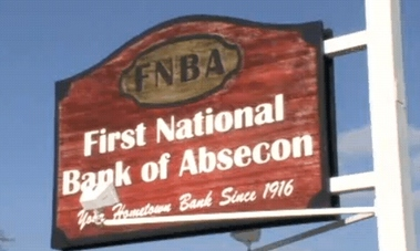 Absecon Bancorp - Absecon, NJ