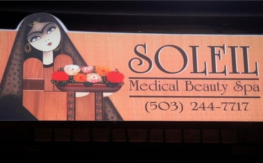 Soleil Beauty Spa - Portland, OR