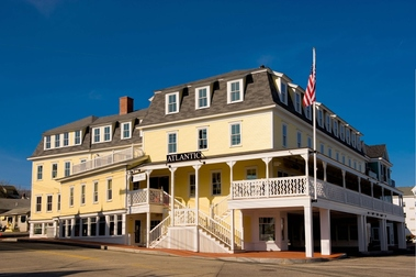 York Me Motels And Hotels