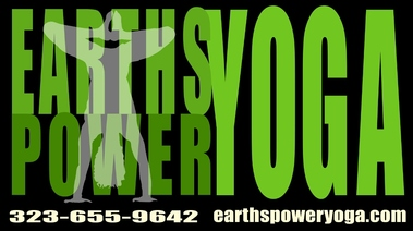 Earth's Power Yoga Ctr - Los Angeles, CA