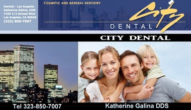 City Dental Group - Los Angeles, CA
