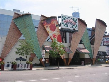 Gino's East - Chicago, IL