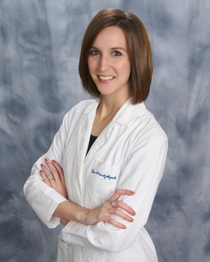 Dr. Mandy Wyant - Columbus, IN