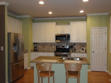 Greyhouse inc raleigh nc for Kitchen 919 reviews