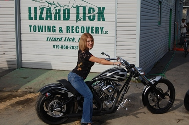Agree Amy off lizard lick towing naked variant