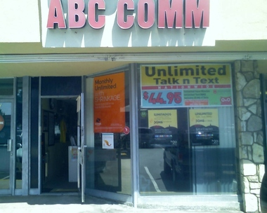 Abc Communications - La Habra, CA