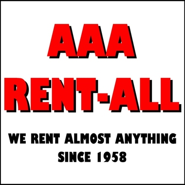 AAA Rent All - Zachary, LA